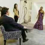 Royal Bride David Tutera's Bridesmaid Dress Pick No. 1