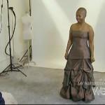 Royal Bride David Tutera's Bridesmaid Dress Pick No. 2
