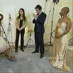 Royal Bride David Tutera's Bridesmaid Dress Pick No. 3