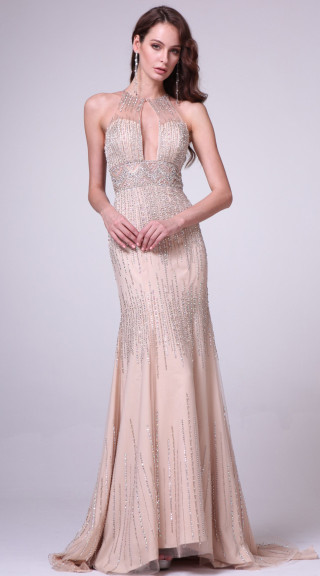 New Arrival Evening Dress