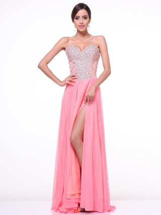 Just the cutest and absolutely stunning prom dress!!!