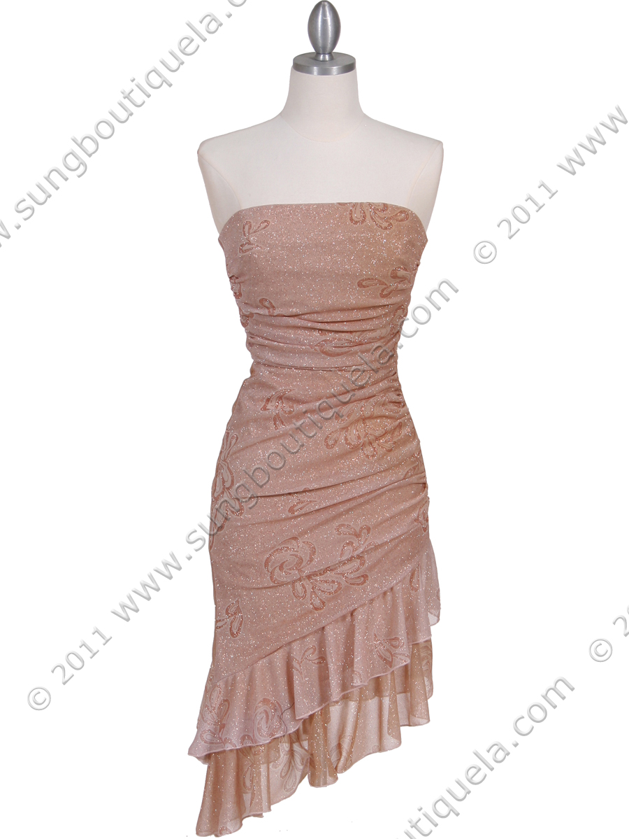 Glitter Party Dresses India 10