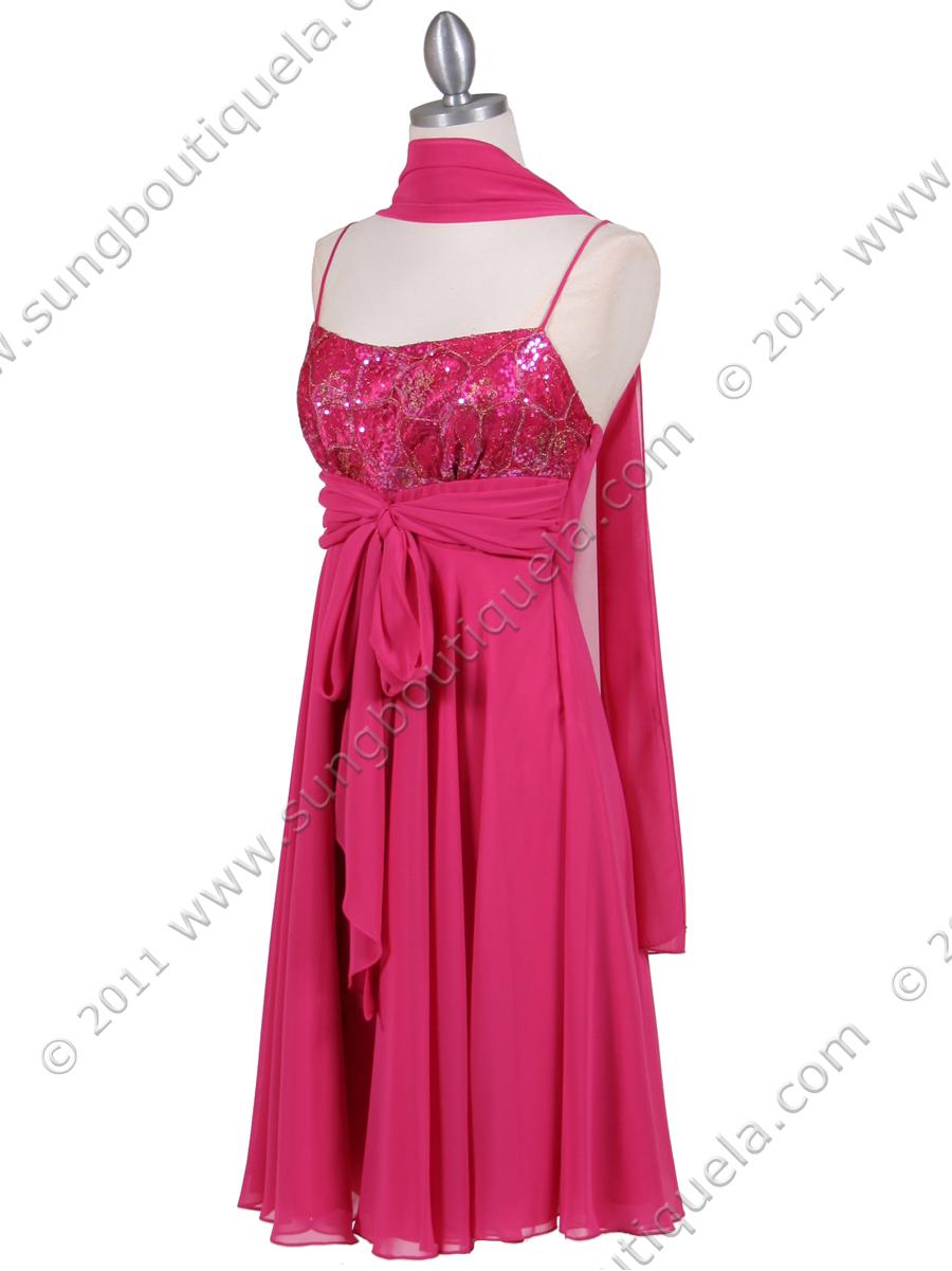pink sequin dress | eBay