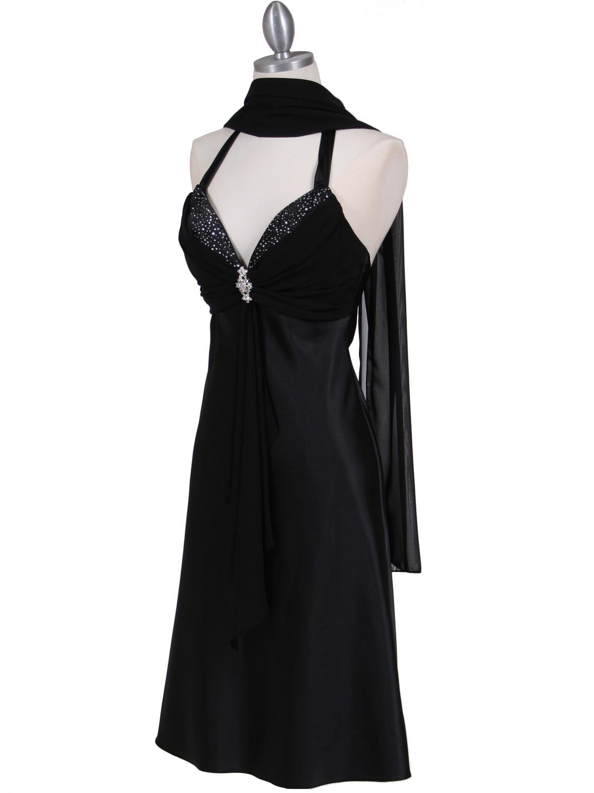 Halter Style Cocktail Dresses