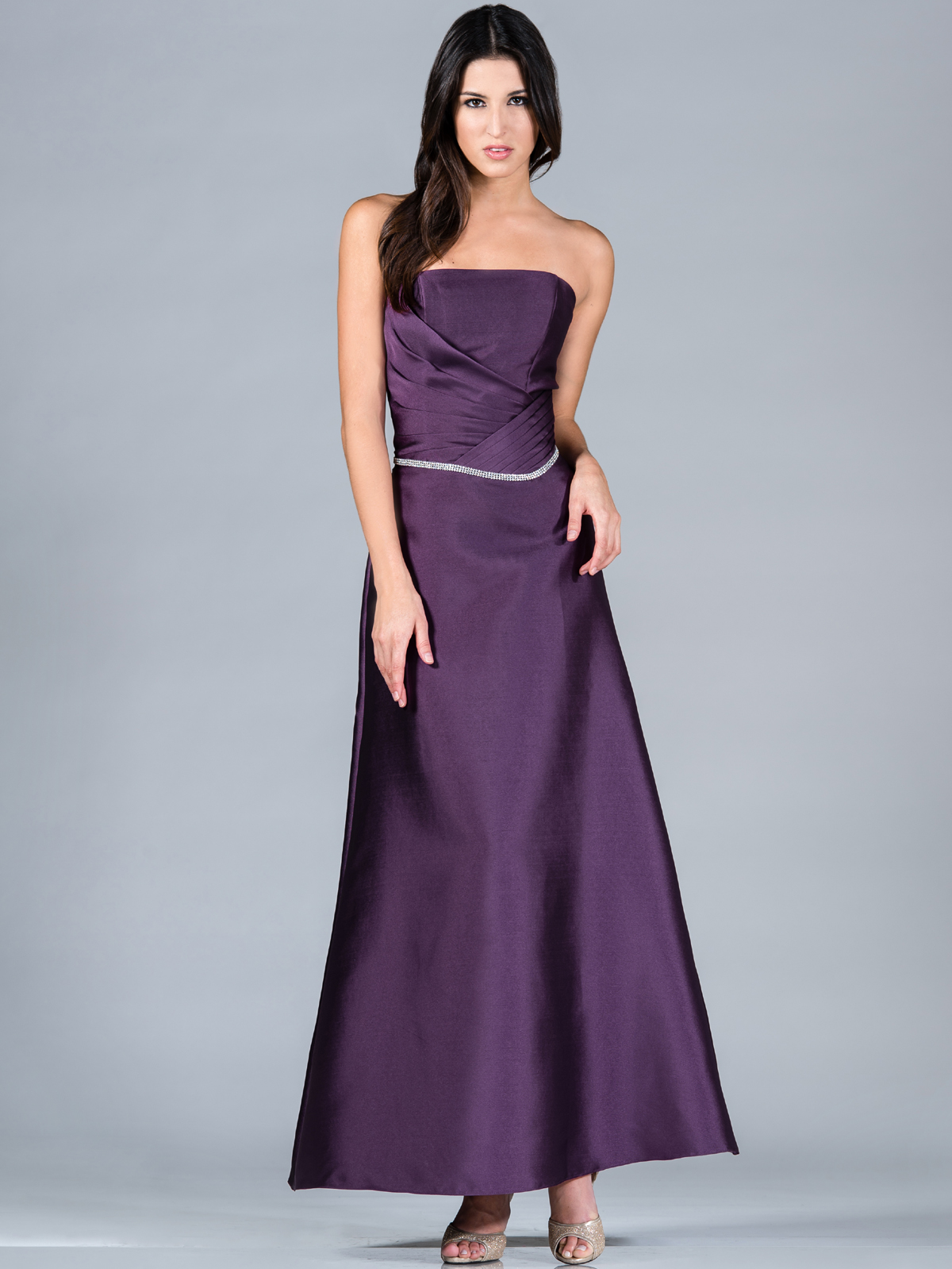 Gallery For Eggplant Dress