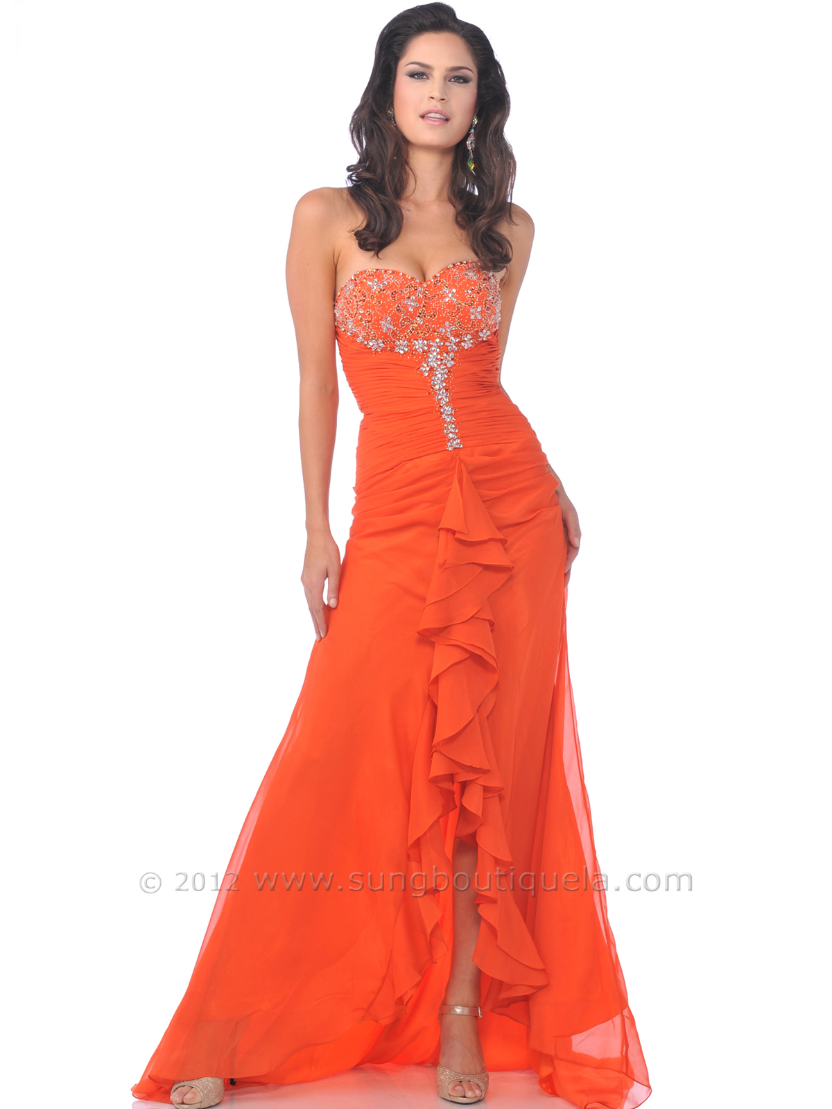 Free Prom Dresses Orange County 79