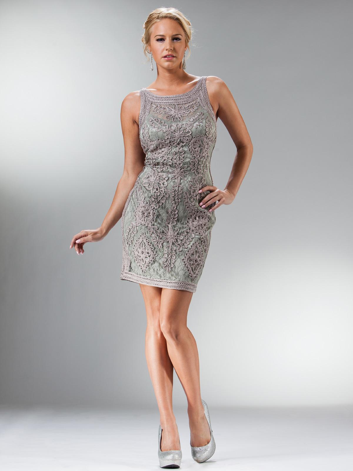 Lace Cocktail Dresses   Sung Boutique L.A.