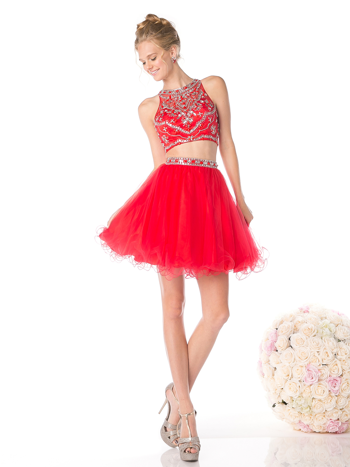 Red Prom Homecoming Dresses_Prom Dresses_dressesss