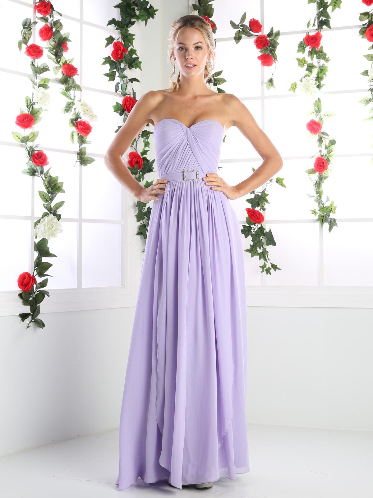 Encantador Sparkling Bridesmaid Dresses Modelo - Vestido de Novia ...