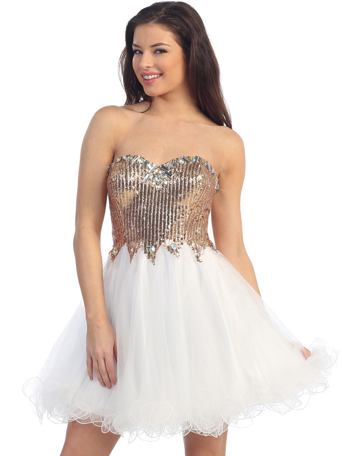 Winter Formal Cocktail Dresses 35