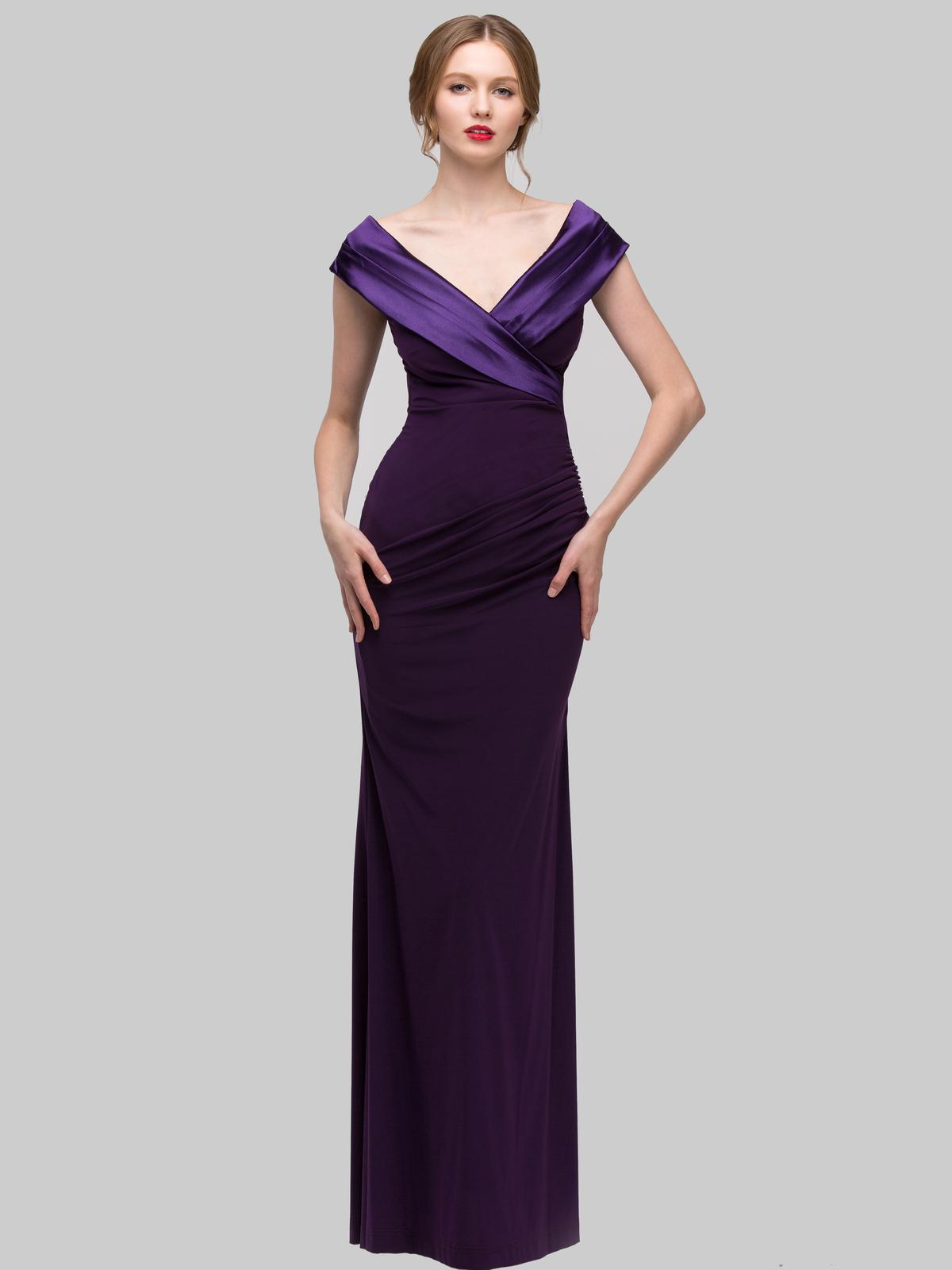 Timeless Evening Dresses
