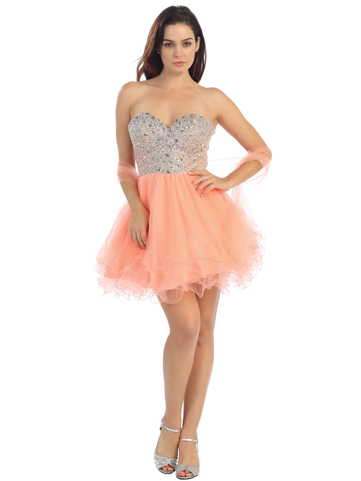 Shop Homecoming Dresses