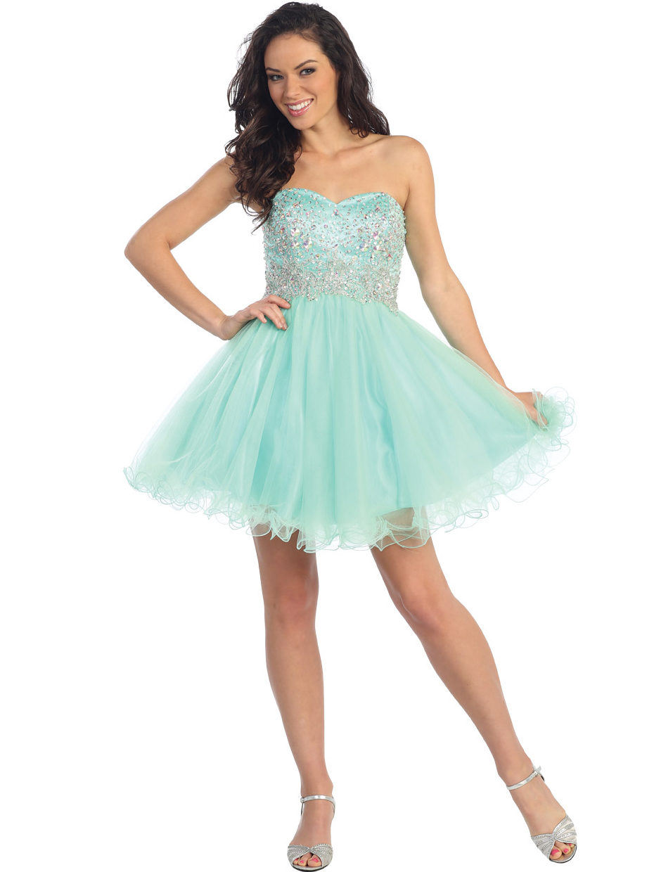 Tutu Cute Party Dress | Sung Boutique L.A.