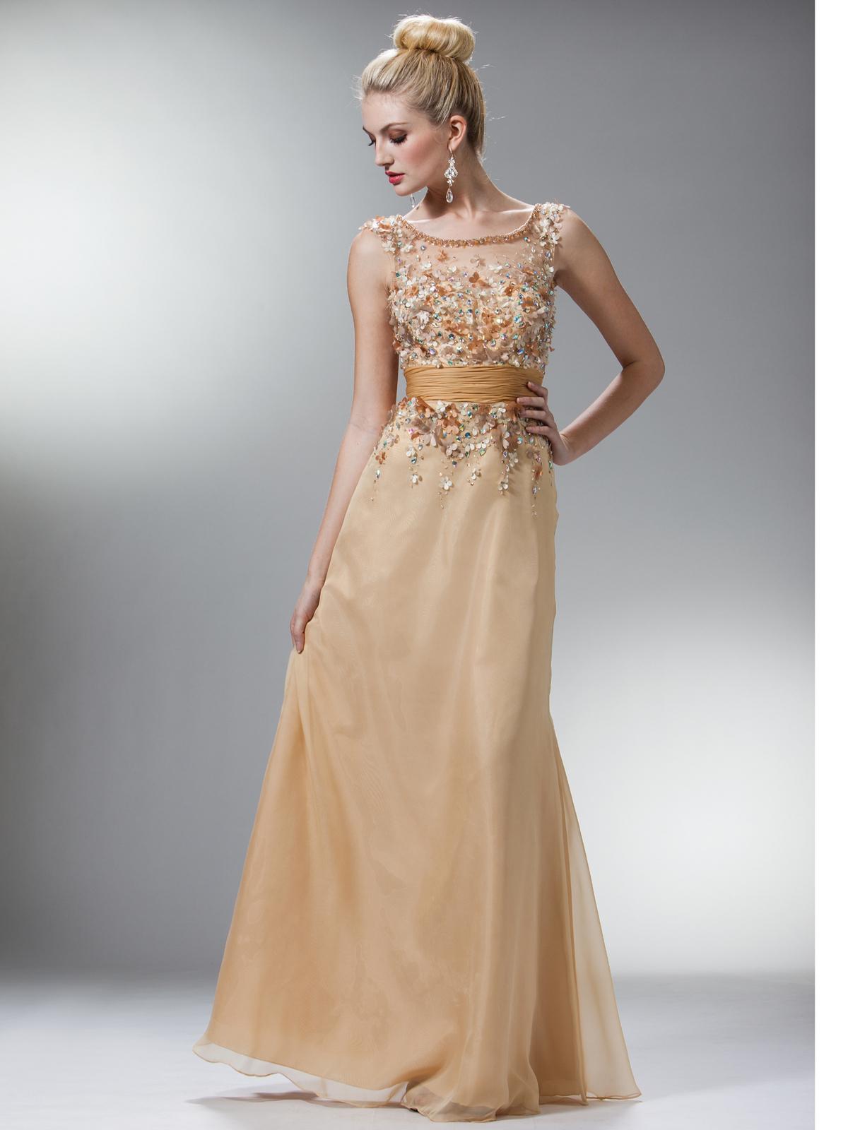 Grace Kelly Glamour Evening Dress Sung Boutique L A