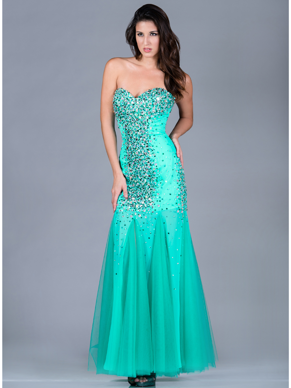 Excellent Jade Prom Dress Pictures Inspiration Wedding Ideas