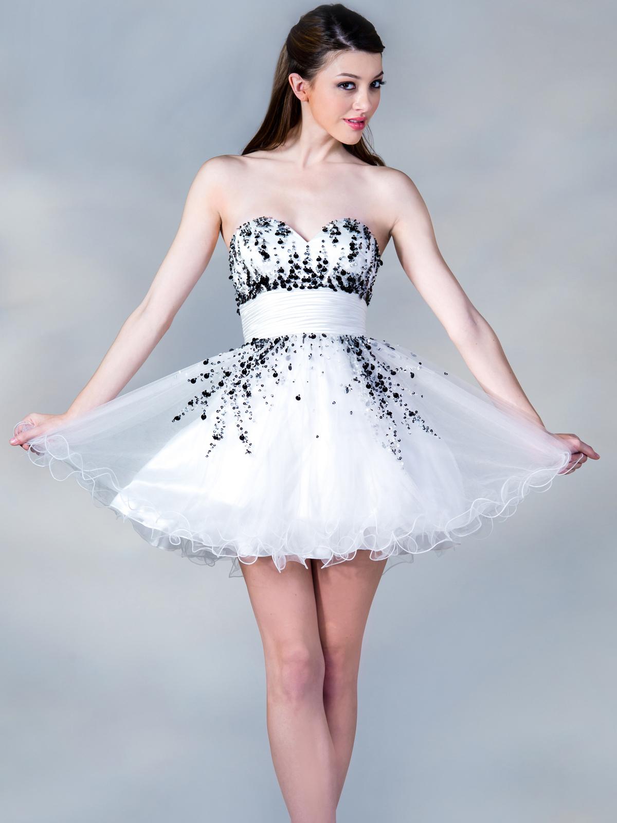 Hot Umsatz von prom Kleider im Jahr 2014 - shortdresses