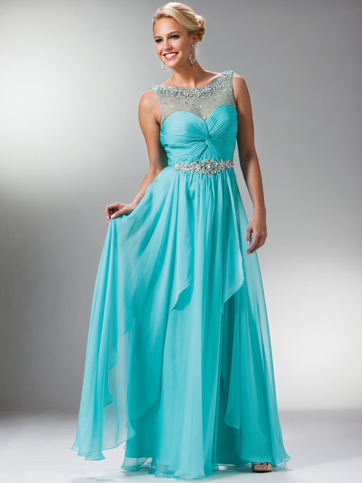 Top Prom Dresses
