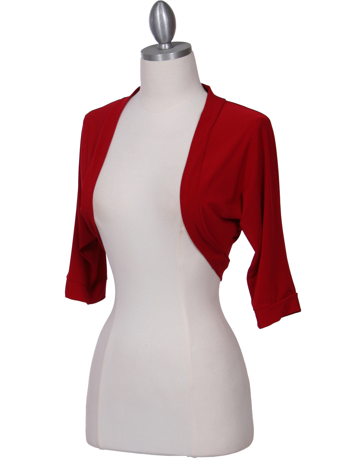 Bolero Jacket For Evening Dress